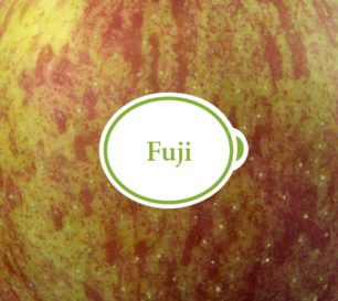 Fuji Packshot closeup