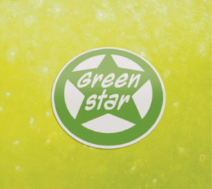 Greenstar Packshot