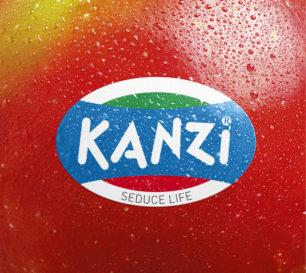 Kanzi packshot close up