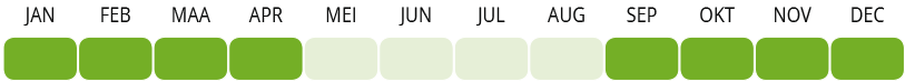 Saint remy beschikbaarheid
